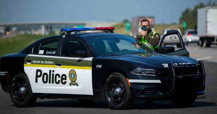 Forte présence policière à l'approche des longs congés des fêtes nationales