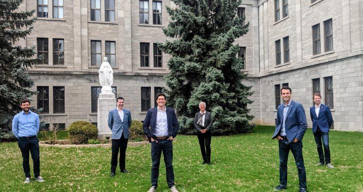 Propriété patrimoniale des Sœurs missionnaires de l'Immaculée-Conception : Laval octroie 150 000 $ au PRESL