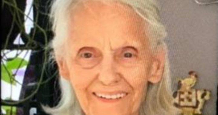 Disparition d'Yvette St-Pierre : appel à la population
