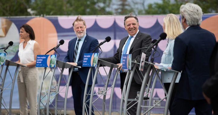 Les gouvernements du Canada et du Québec investissent pour la construction d'un complexe aquatique à Laval