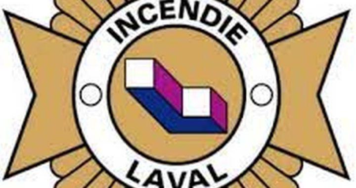 Laval : grave accident impliquant un bateau