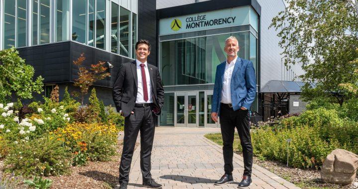Infrastructure culturelle à Laval : la Ville établit un partenariat avec le Collège Montmorency