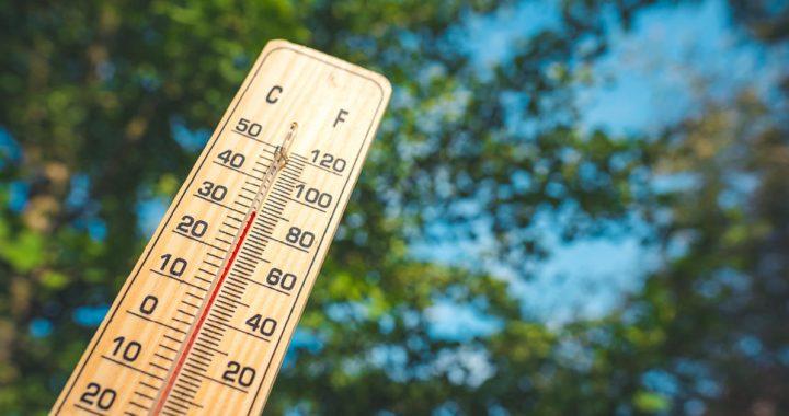 Le travail à la chaleur peut être mortel!