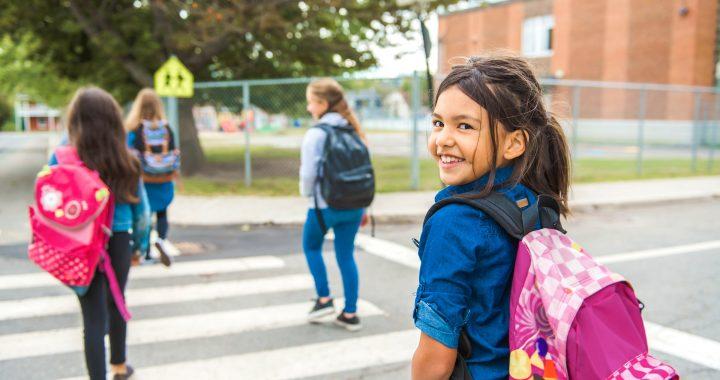 Une subvention de 203 749 $ en soutien aux jeunes pour la rentrée scolaire