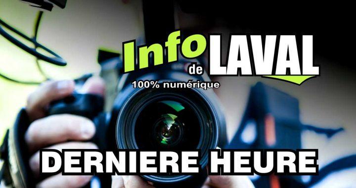 Tentative de meurtre  à Laval