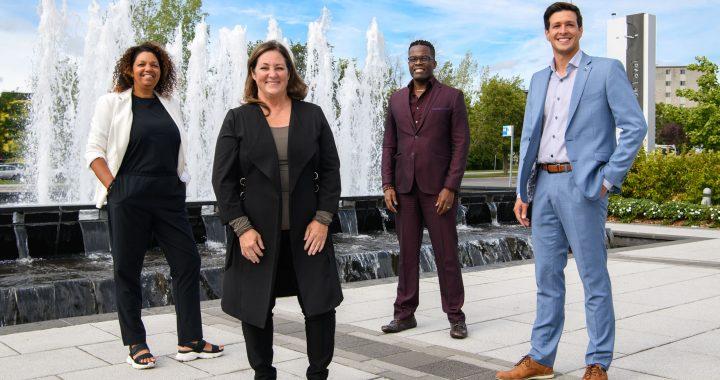Laval signe une alliance stratégique avec le Groupe 3737