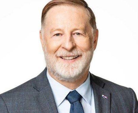 Le maire Marc Demers salue l'annonce de 5,2 M$ pour contrer les violences par armes à feu