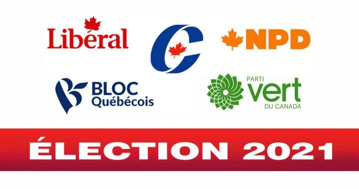 Vague libérale dans Laval