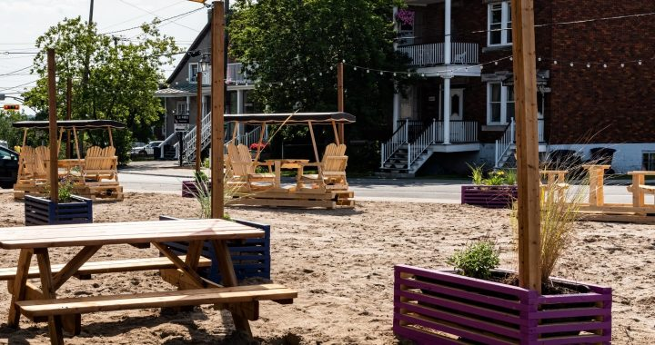 La Ville de Laval se mobilise pour intervenir dans les secteurs dévitalisés et défavorisés