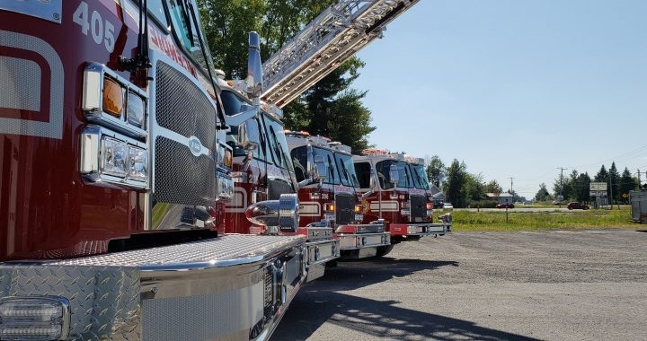 Le Service de sécurité incendie de Laval annonce de nouvelles mesures pour assurer la sécurité des citoyens