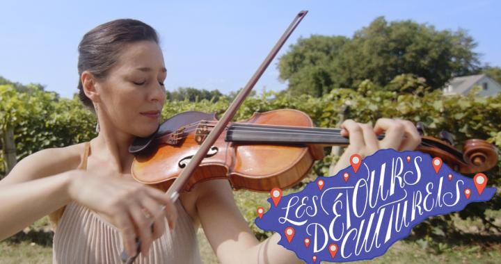 Signé Laval lance les Détours culturels, une campagne sur les médias sociaux pour faire rayonner la culture lavalloise